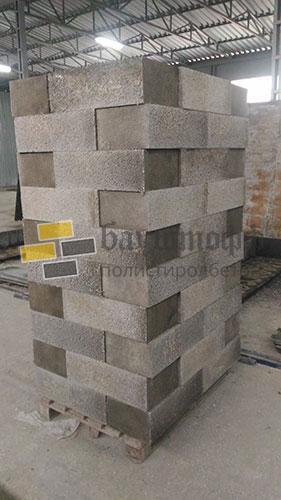 Блок полистиролбетон 188