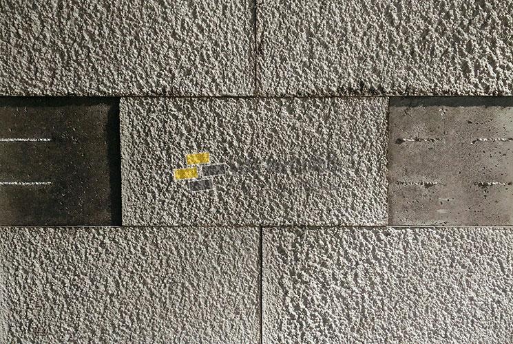 Блок полистиролбетон 285