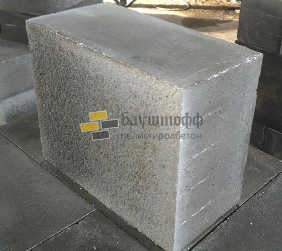Блок полистиролбетон 480