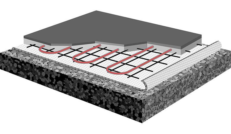 Завод теплый бетон динамика бетона