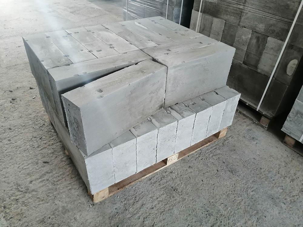 Блоки из пенобетона в Краснодаре